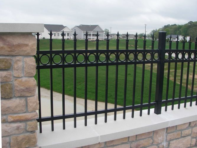 examples of our fences